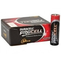 Bateria Duracell Procell LR6 (AA) box