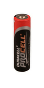 Bateria Duracell Procell LR6 (AA)