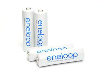 Akumulatorek Eneloop R6 / AA 2000mAh