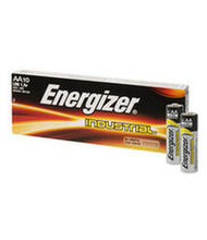 Bateria Energizer Industrial LR6 (AA) box