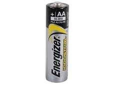 Bateria Energizer Industrial LR6 (AA)