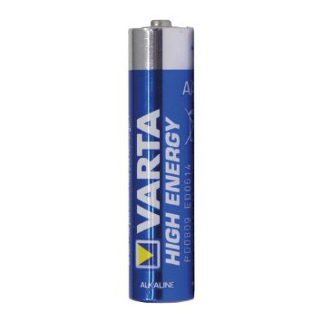 Bateria Varta High Energy LR03 (AAA)