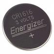 Bateria litowa Energizer CR1616 Coin Lithium 3V